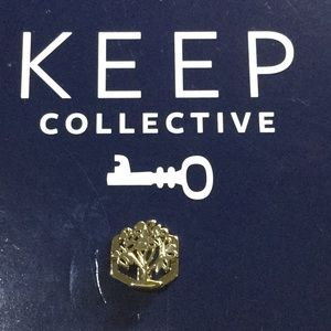 KEEP Collective Charm -  Tree